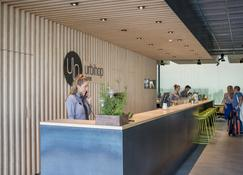 Urbihop Hotel - Vilnius - Reception