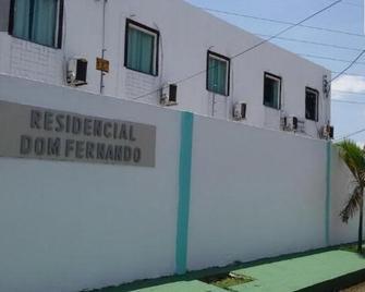 Residencial Dom Fernando - Belém - Outdoors view