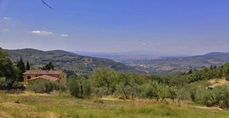 Casanuova - Bagno a Ripoli - Outdoor view