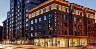 Gem Hotel - Chelsea - New York - Building