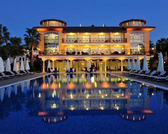 Villa Augusto Boutique Hotel & Spa - Konakli - Building