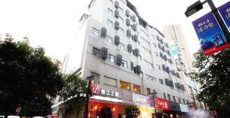 Jinjiang Inn - Ичан