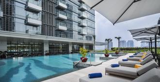 Ascott Kuningan Jakarta - South Jakarta - Pool