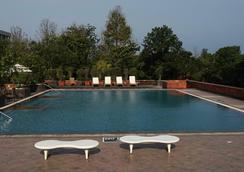 Taj Chandigarh - Chandigarh - Bể bơi