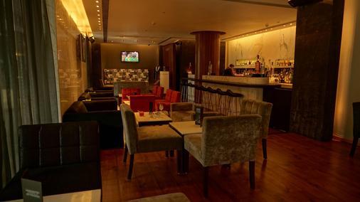 Taj Chandigarh - Chandigarh - Bar
