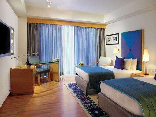 Taj Chandigarh - Chandigarh - Phòng ngủ