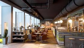 Scandic Klara - Stockholm - Restaurant
