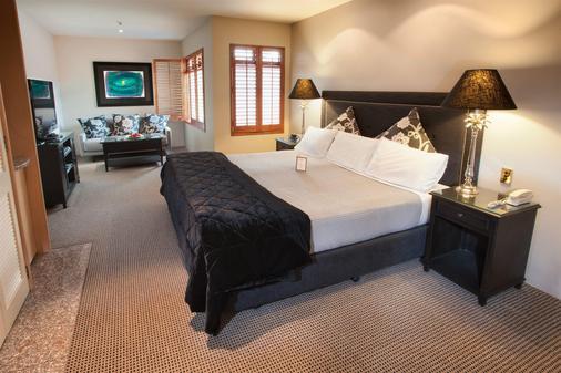 Millennium Hotel & Resort Manuels - Taupo - Bedroom