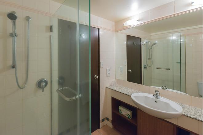 Millennium Hotel & Resort Manuels - Taupo - Bathroom