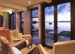Millennium Hotel & Resort Manuels - Taupo - Bar