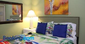 Caribbean House, No Resort Fees - Key West - Bedroom