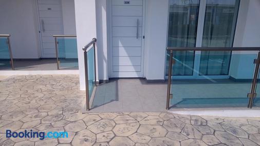Kaos Hotel Apartments - Ayia Napa - Balcony