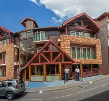 Palissandre Hotel & Spa