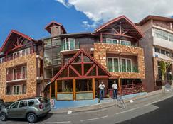 Palissandre Hotel & Spa - Antananarivo - Edificio