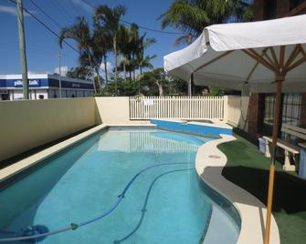 Aspley Pioneer Motel - Aspley - Pool