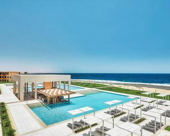 Jaz Maraya Resort - Port el Ghalib - Pool