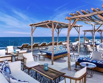 Jaz Maraya Resort - Port el Ghalib - Bar