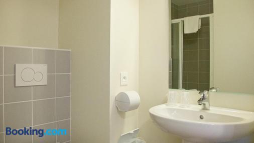 Centre Jean XXIII - Annecy - Bathroom