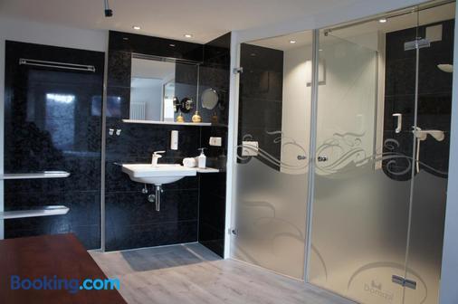 Hotel Domizil - Erfurt - Bathroom