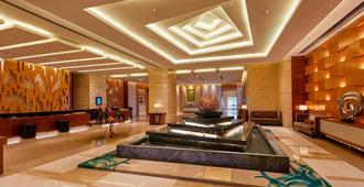 The Westin Nanjing - Nanjing - Lobby