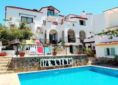 Villa Dreams - Selçuk - Building