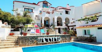 Villa Dreams - Selçuk - Edificio