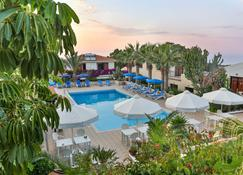 Tavros Hotel Apartments - Polis Chrysochous - Pool