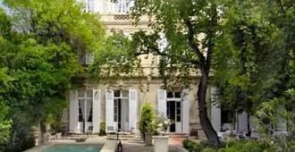 L'hôtel Particulier - Arles