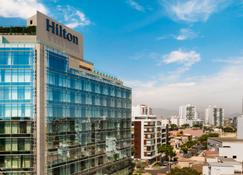 Hilton Lima Miraflores - Lima - Outdoor view