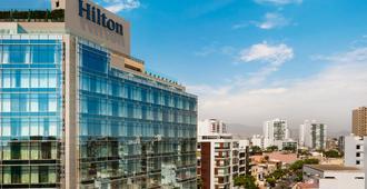 Hilton Lima Miraflores - Lima - Vista del exterior