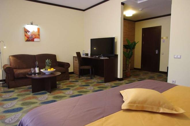 Park-Hotel Golosievo - Kyiv - Soggiorno