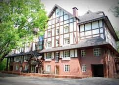 Park-Hotel Golosievo - Kyiv - Toà nhà