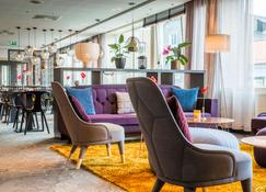 Radisson Blu Hotel, Tromso - Tromsø - Lobby