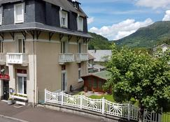 Résidence Wilson - Le Mont-Dore - Bâtiment