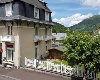 Résidence Wilson - Le Mont-Dore - Building