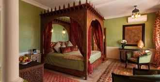 riad Kheirredine - Marrakesh - Bedroom