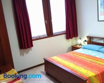 Borgoantico Affittacamere - Soave - Schlafzimmer
