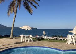 Brisa Hotel - Caraguatatuba - Pool