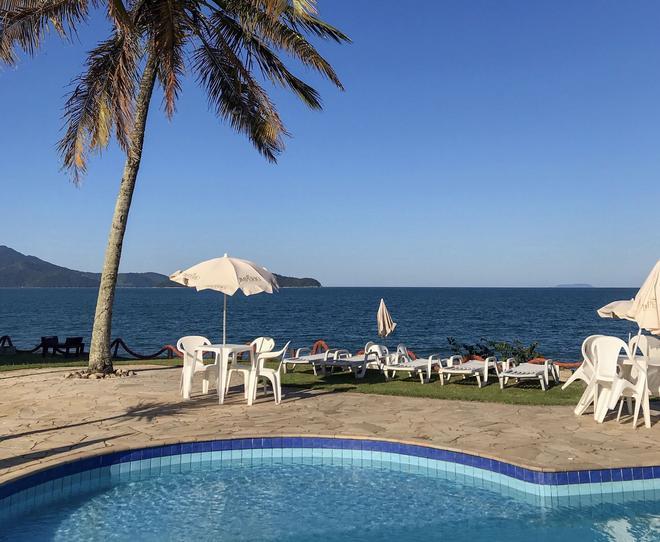 Brisa Hotel - Caraguatatuba - Uima-allas