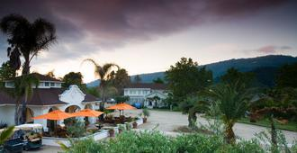 Indian Springs Resort & Spa - Calistoga - Outdoor view
