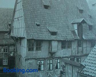 Himmel & Hölle - Quedlinburg - Building