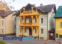 Hotel-Garni & Hostel Sandwirt - Bad Ischl - Edifici