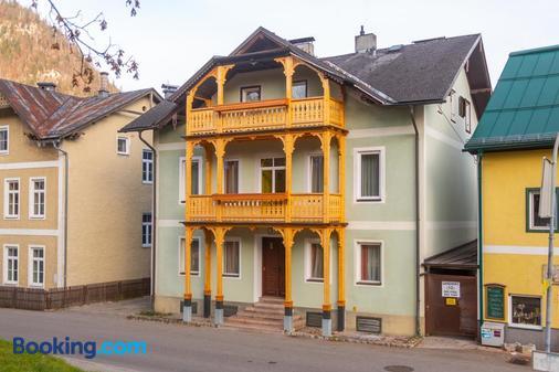 Hotel-Garni & Hostel Sandwirt - Бад-Ишль - Здание
