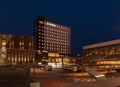 Y's酒店 旭川站前 - 旭川 - 建築