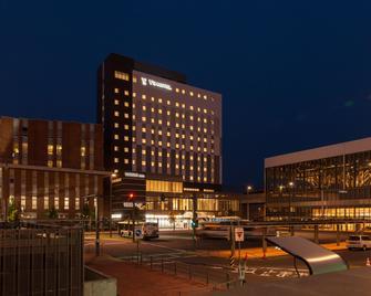 Y's Hotel Asahikawa Ekimae - Asahikawa - Building