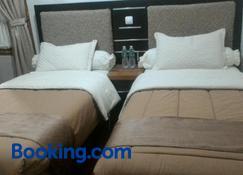 Bamboosa - Bukittinggi - Bedroom