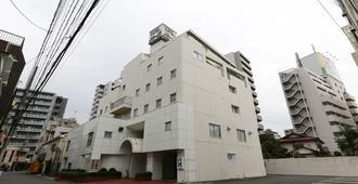 Kawasaki Hotel Park - Kawasaki - Edifício