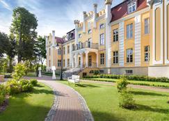Relais & Châteaux Hotel Quadrille - Gdynia - Edificio