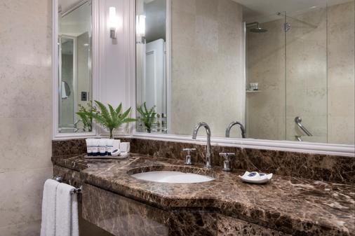 Pan Pacific Perth - Perth - Bathroom