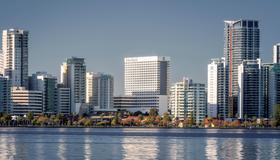 泛太平洋珀斯酒店 - 東伯斯 - 伯斯 - 室外景